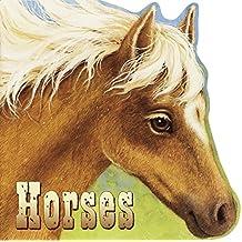 Horses (Pictureback(R))