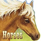 img - for Horses (Pictureback(R)) book / textbook / text book