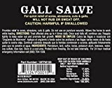 Bickmore Gall Salve Wound Cream For Horses 5