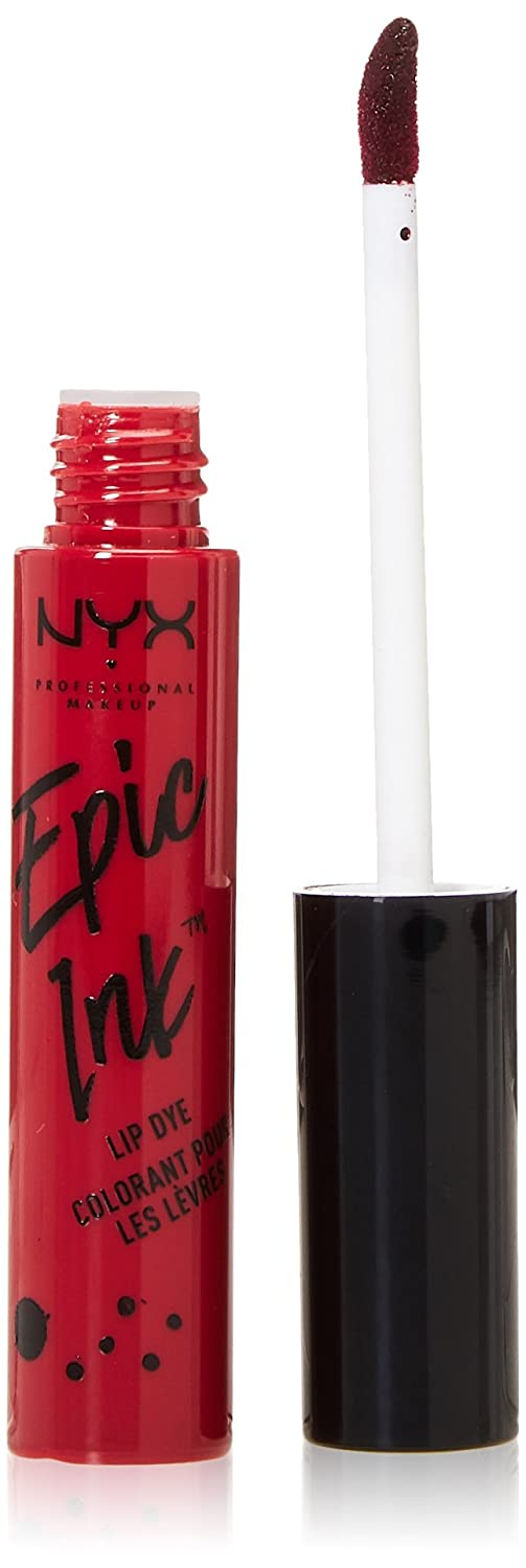 NYX Professional Makeup Epic Ink Lip Dye, Fresh, 0.253 Fluid Ounce
