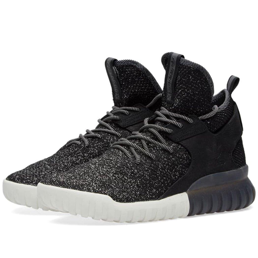 new concept b07ee 0eec1 adidas - Tubular X ASW Shoes - Core Black - 6  Amazon.co.uk  Shoes   Bags