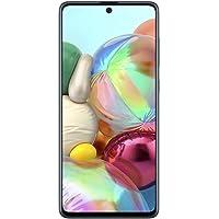 Samsung Galaxy A71 SM-A715F Akıllı Telefon, 128GB, Prizma Mavi(Samsung Türkiye Garantili)