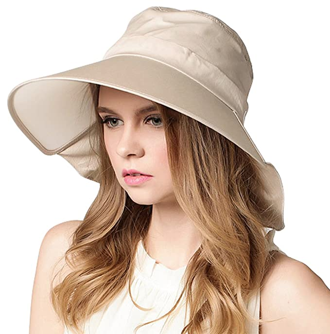 Image result for Bienvenu Beach Sun & Swimming Hat
