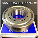 2 Details about  /Pair *NEVER USED* 6306-ZZ C3 Premium Shielded Bearings 30x72x19mm