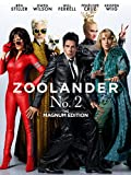 DVD : Zoolander No. 2: The Magnum Edition