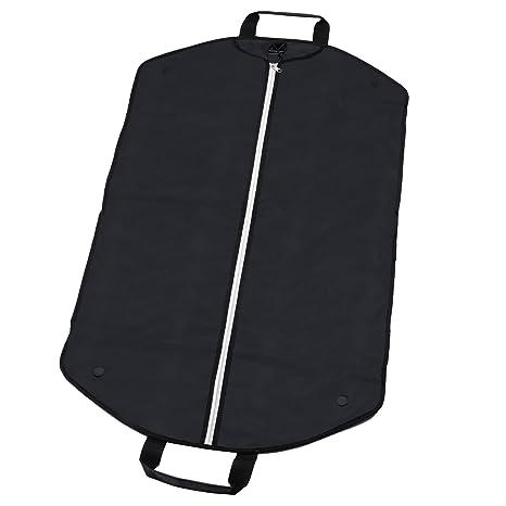 Alpamayo® funda para ropa, bolsa para ropa plegable con asa ...