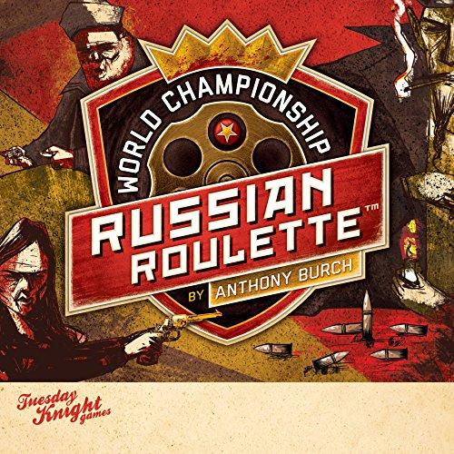 roulette gun - 9