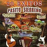 Pasito Sierreno 20 Exitos 1 by Pasito Cierreno 20 Exitos