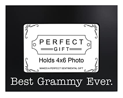 Amazon.com - ThisWear Grandma Picture Frame Best Grammy Ever Grandma ...