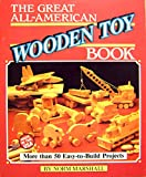 The Great All-American Wooden Toy Book