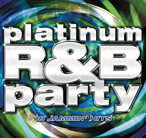 Platinum R&B Party