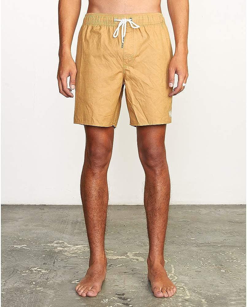 17 cm Pantaloncini da bagno elasticizzati RVCA Opposites