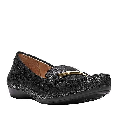 Naturalizer Women's Gadget Slip-On Loafer   Loafers & Slip-Ons