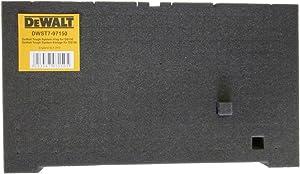 Dewalt DWST7-97150 Toughsystem with Foam Insert Inlay