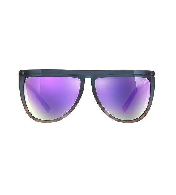 Amazon.com: Omiku - Gafas de sol de estilo callejero ...