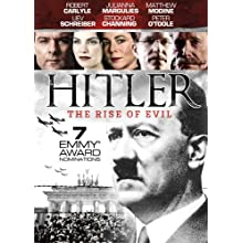 Hitler: The Rise of Evil with Bonus Features (2013)