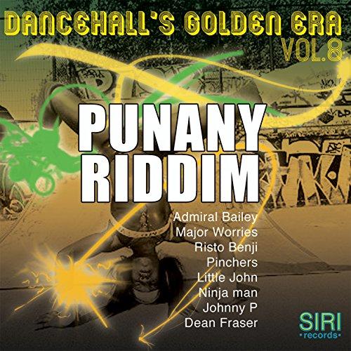 Punanny Riddim (Instrumental Version) by Dean Fraser on Amazon Music