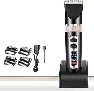Multi-fonction afeitadora eléctrica LuckyFine recargable homme ...