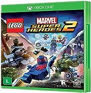 Lego Marvel Super Heroes 2 - Xbox One