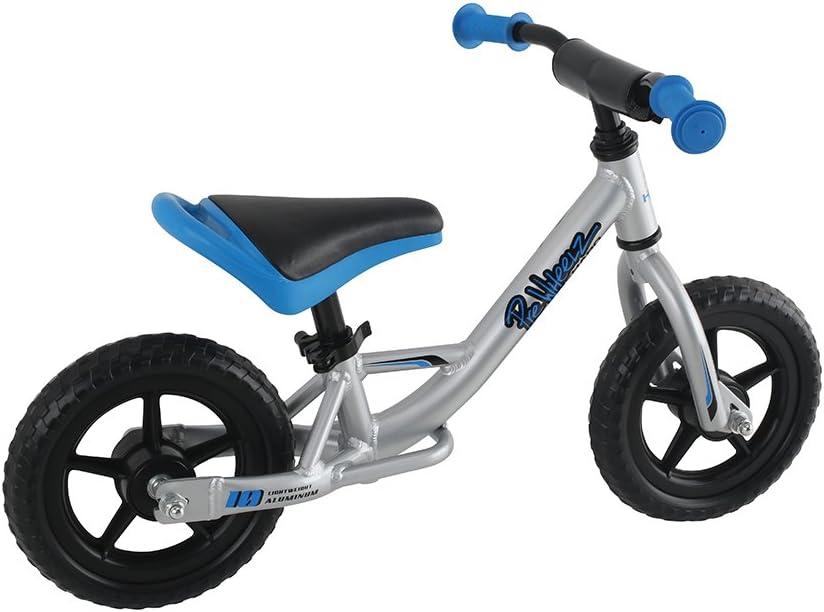 HARO Prewheelz Bicicleta Sin Pedales 10 - Metal