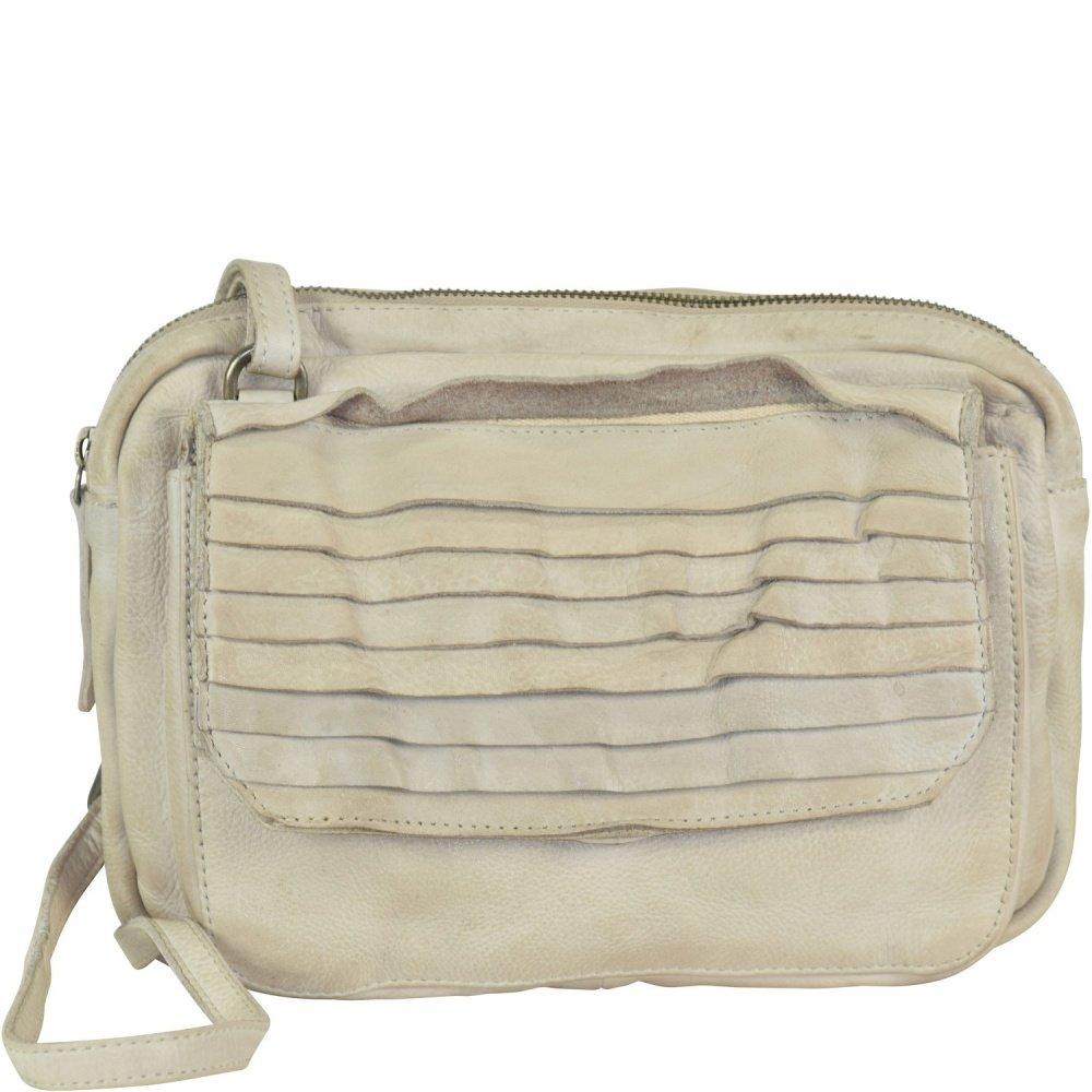 107bcefb99 Taschendieb Wien Clutch Borsa a tracolla II pelle 26 cm: Amazon.it: Scarpe  e borse