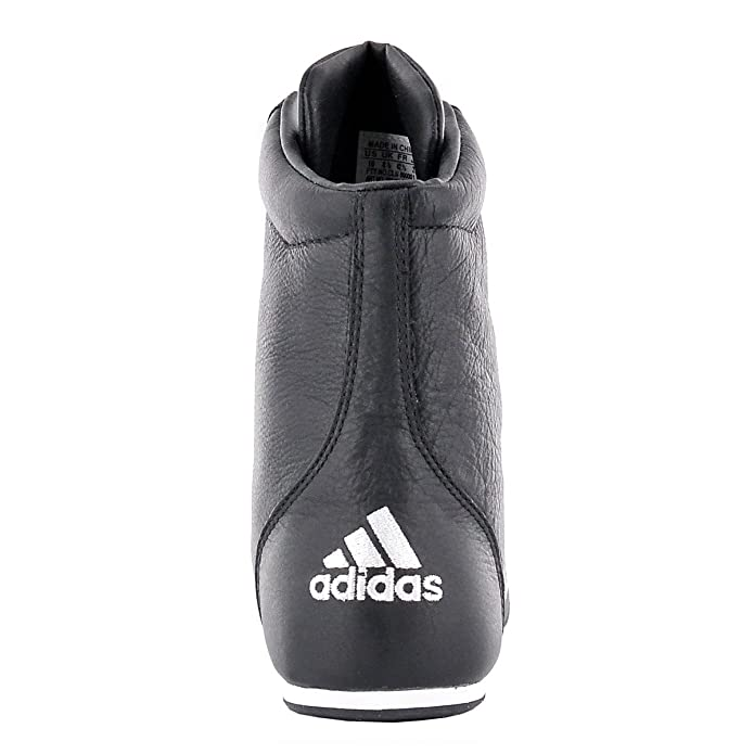 Adidas Prajna Hi High Workout Leder Stiefel [Gr 36,5 UK 4
