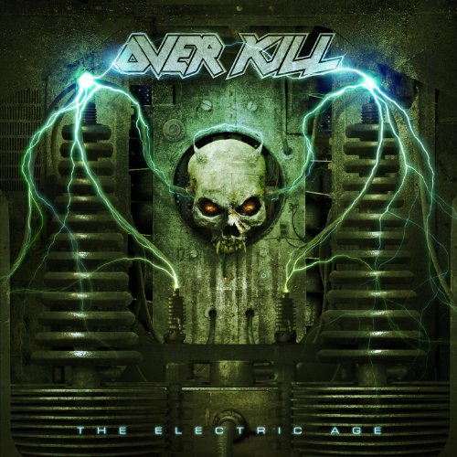The Electric Age [Explicit]