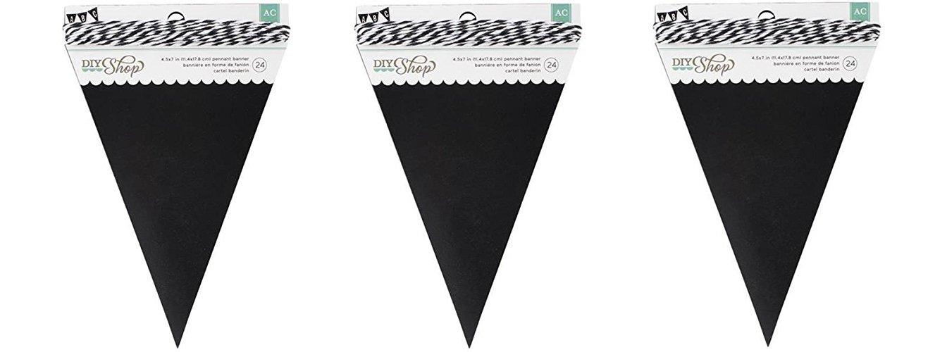 Amazon.com: American Crafts 366658 - Cartel de pizarra (24 ...