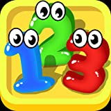 develop math thinking 2nd - Counting number games for kids toddler