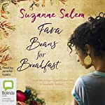 Fava Beans for Breakfast | Suzanne Salem