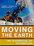img - for Moving the Earth, 5th Edition: The Workbook of Excavation book / textbook / text book