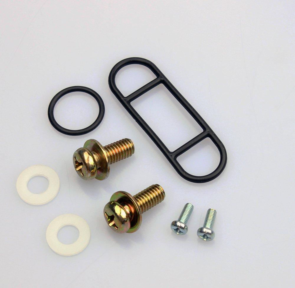 Kit riparazione rubinetto di benzina Getor FCK-14