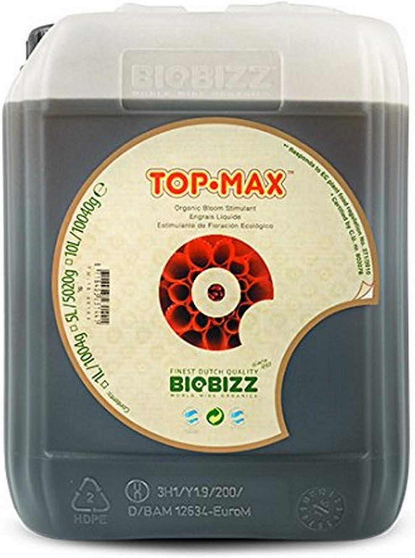 Biobizz Top-Max 5L