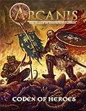 Arcanis: Codex of Heroes (PCI1603)