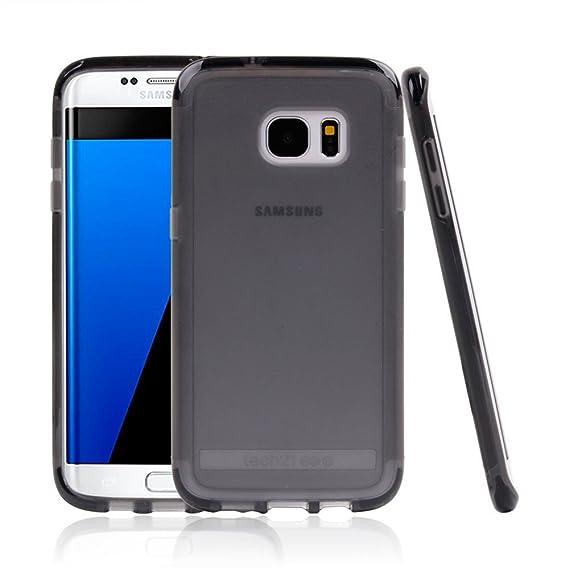 official photos 05831 e0608 Tech21 Evo Frame Case for Samsung Galaxy S7 Edge - Black