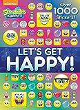 Let's Get Happy! (SpongeBob SquarePants)