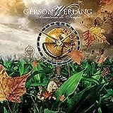 Memorias Do Tempo by Gerson WERLANG (2008-10-06)
