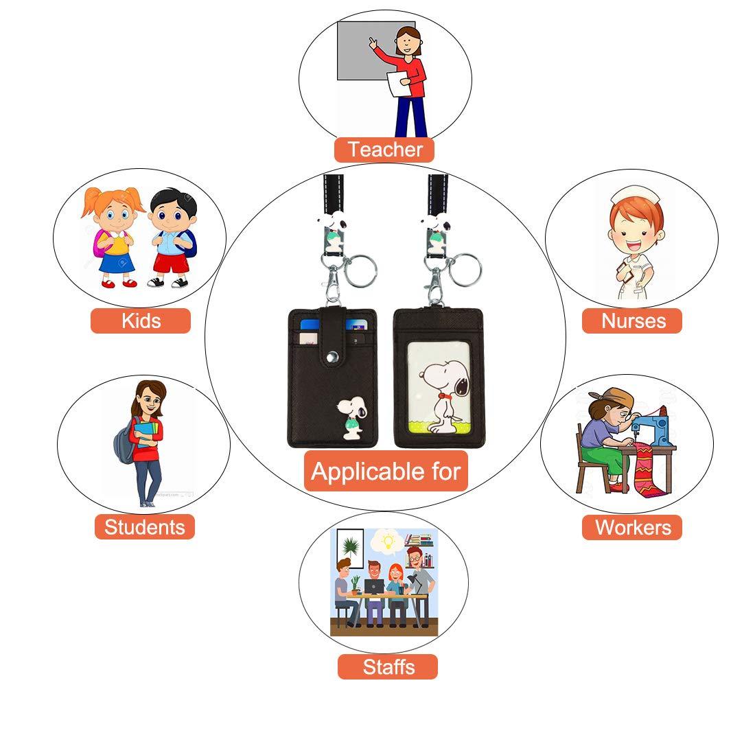 Amazon.com: HASFINE - Funda para tarjeta de crédito, con ...