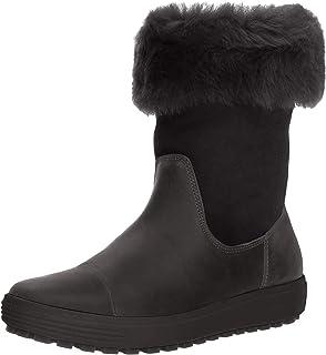 ECCO Damen Chase Ii Stiefel: : Schuhe & Handtaschen