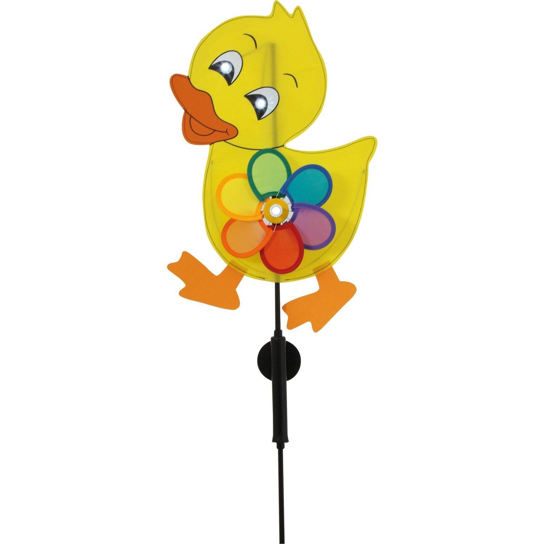 Legler 2331 Windrad LED Ente und Frosch 2-er Set