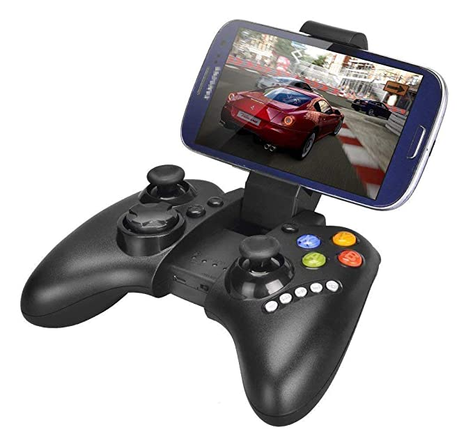 IPEGA-9021 Wireless 3 0 Joystick Gaming Controller Remote Control For  Android Smartphones Tablets PC Samsung Galaxy S9 /S9Plus Note8/ HUAWEI P9