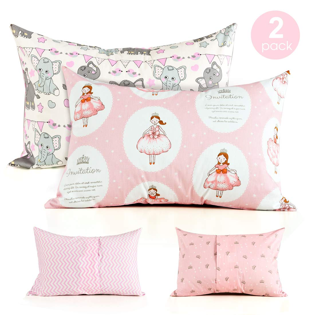 ALVABABY Nursing Pillow Cover Slipcover,100/% Organic Cotton,Soft and Comfortable,Feathers Design,Maternity Breastfeeding Newborn Infant Feeding Cushion Cover,Baby Shower Gift ZT-Z21