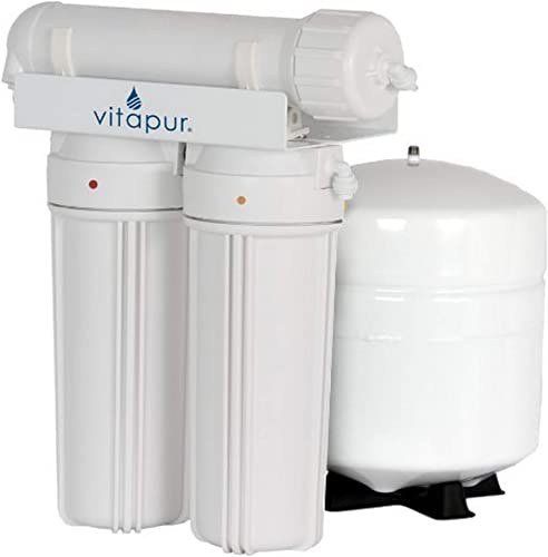 vitapur 3-Stage RO Water Treatment System
