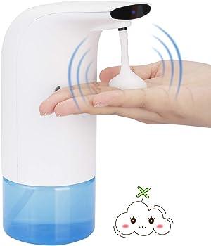 Arespark Automatic Hand Sanitizer Soap Dispenser