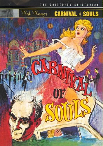 CRITERION COLLECTION: CARNIVAL OF SOULS (1962)