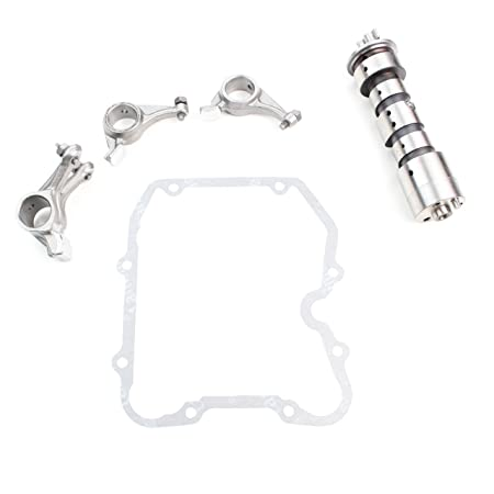 Amazon Com Niche Camshaft Rocker Arm Kit For Polaris Sportsman 500