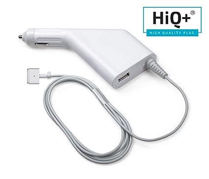 Alimentatore per MacBook Pro con Display Retina 15 Pollici dal 2012 al 2015 ed Altri HiQ 85W Mag2 Caricatore