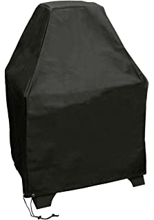 Redford Outdoor Fireplace Cover