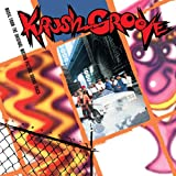 Krush Groove CD