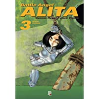 Battle Angel Alita - Vol. 3